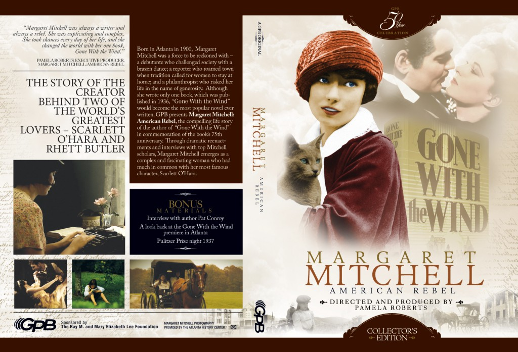 MArgaret-Mitchell-DVD-Collector